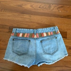 Urban Outfitters Shorts - Denim Shorts